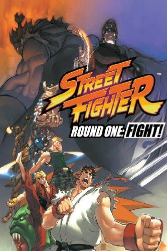 - Street Fighter: Round One - FIGHT!