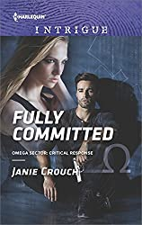 Fully Committed (Omega Sector: Critical Response)