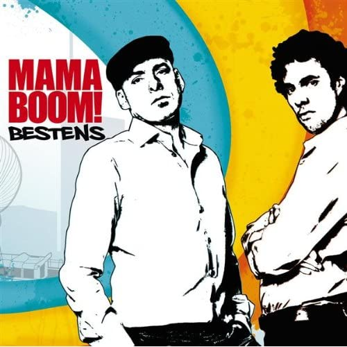 Amazon.com: Gute Idee (feat. Dr. Ring Ding): Mama Boom!: MP3 Downloads
