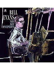 New Jazz Conceptions (Vinyl)