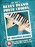 Blues Piano Photo Chords, Jonathan Hansen, 0786676477