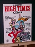 img - for The Best Of High Times Comix Volume 4 book / textbook / text book