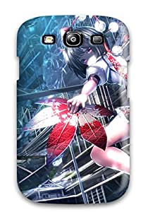 New Style Galaxy Cover Case - (compatible With Galaxy S3) 2051388K26463318
