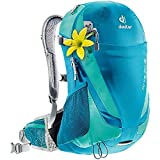 Deuter Airlite 20 SL – Ultralight Day Hiking Backpack, Petrol/Mint