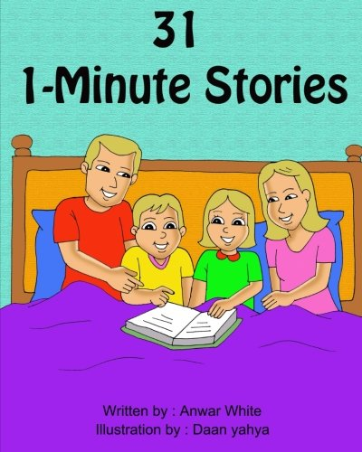 Download 31 1-Minute Stories pdf epub