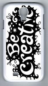Creative S4 I9500 Case, Samsung Galaxy S4 I9500 Covers by runtopwell