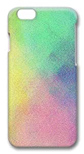 Abstract ID03 Polycarbonate Hard Case Cover for iPhone 6