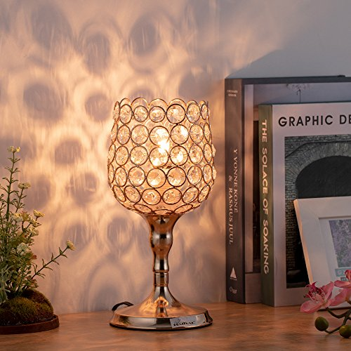 Top 3 recommendation mini lampshades for wine glasses 2020