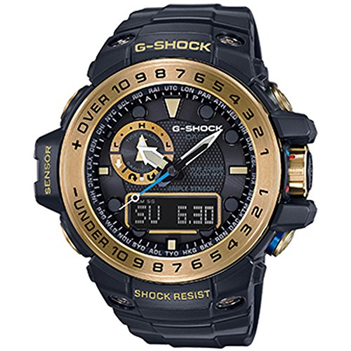 G Shock GWN 1000GB Master Stylish Watch