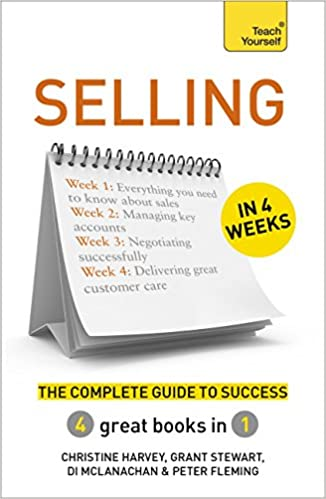 Marketing sales the best website for downloading books free electronic phone book download selling in 4 weeks the complete guide to success fandeluxe Image collections