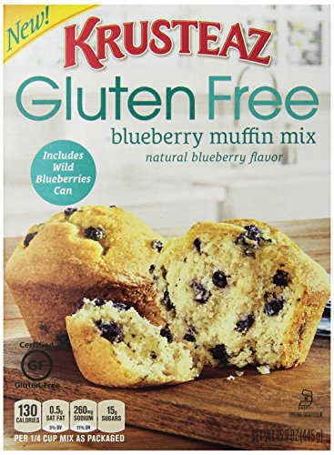 Blueberry Muffin Cake - 5