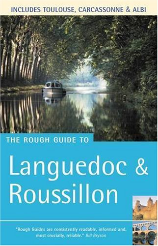 The Rough Guide to Languedoc & Roussillon 2 (Rough Guide Travel Guides)