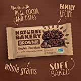 Nature's Bakery Whole Wheat Fig Bars, Double