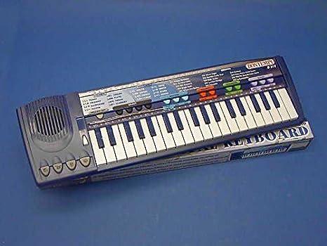 Órgano Electrónico Teclado Musical Juguete Giochi Educativi Aprendizaje Juguete Juegos Idea regalo Navidad # AG17: Amazon.es: Hogar