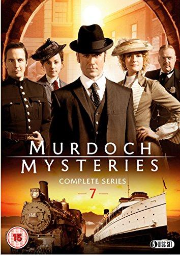 Murdoch Mysteries: Series 7 - Murdoch Season 7