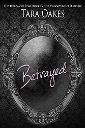 BETRAYED (Chianti Kisses series Book 3)