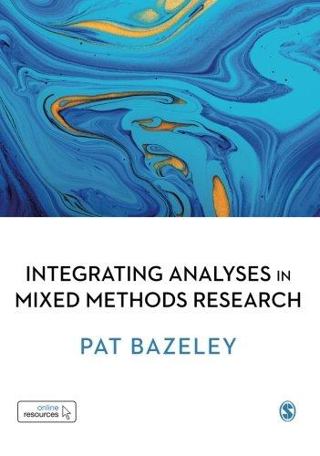 mixed methods - 8
