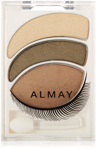 ALMAY Intense I-Color Shimmer-I Kit, Green Eyes by -
