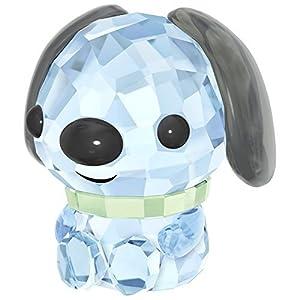 Swarovski Crystal Zodiac-Loyal Dog Figurine 5302553