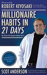 Millionaire Habits in 21 Days