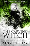 The Carving Witch (The Statues Trilogy Book 3)