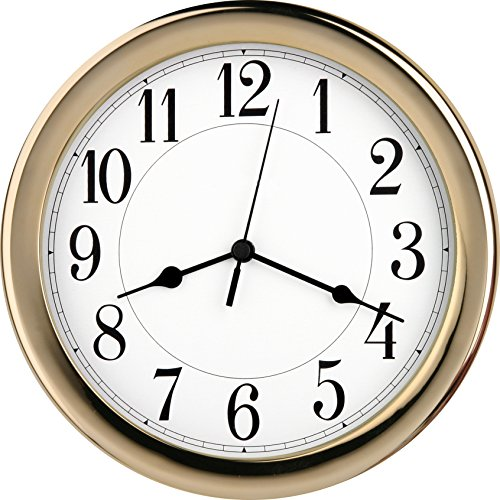 rv clocks - 5