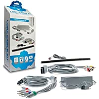 Tomee Lost Cable Kit for Nintendo Wii