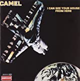 I Can See Your House From Here by Camel (1999-01-05)