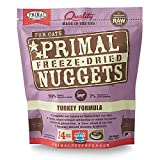 Primal Pet Foods Freeze-Dried Feline Turkey Formula, 14 OZ