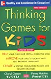 img - for Thinking Games for Kids book / textbook / text book