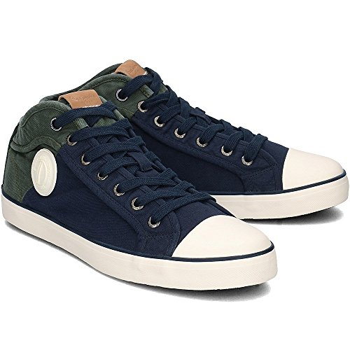 Pepe Jeans Industry Pro Half - PMS30430595 Navy Blue q2u2Xrf