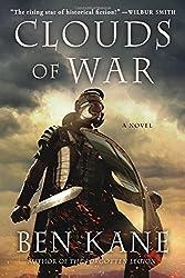 Clouds of War: A Novel (Hannibal)