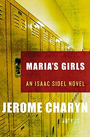 book cover of Maria\'s Girls