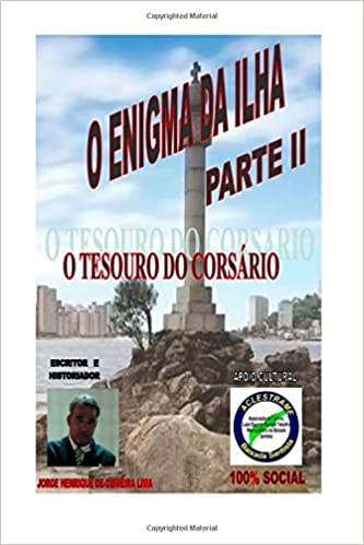 """Como Descargar Libros O Enigma Da Ilha """"segunda Parte"""": O Tesouro Do Corsário: Volume 2 PDF Español"""