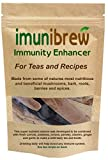 imunibrew Immune System Booster Tea Review