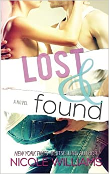 Book Lost and Found by Nicole Williams (2013-05-07)