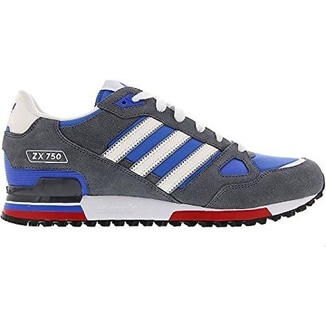 Purchase > adidas zx 750 grau blau OFF 76% !