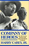 img - for Company of Heroes by Jr. Harry Carey (1994-06-23) book / textbook / text book