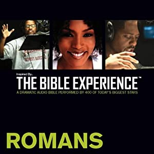 Romans Audiobook