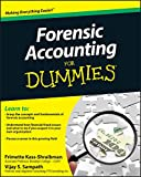 img - for Forensic Accounting For Dummies book / textbook / text book