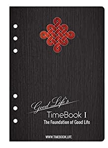 Educational TimeBook I The Foundation of Good Life (General)
