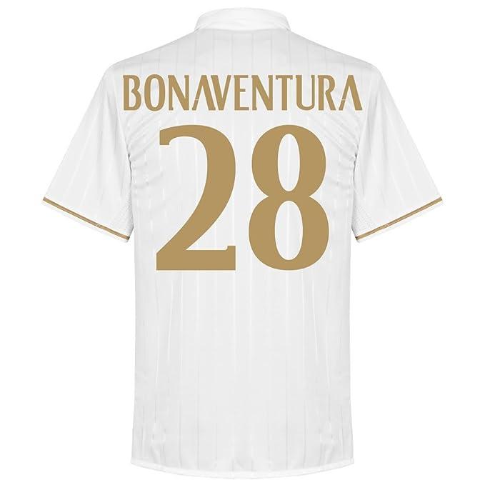 Trasferta Milano Da Ac 28fan Maglietta 2016 2017Bonaventura CxBordeW
