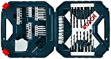 Bosch MS4065 Drill and Drive Set, 65 Piece