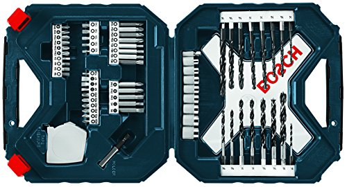 Bosch 65-Piece Drilling and Driving Mixed Set MS4065