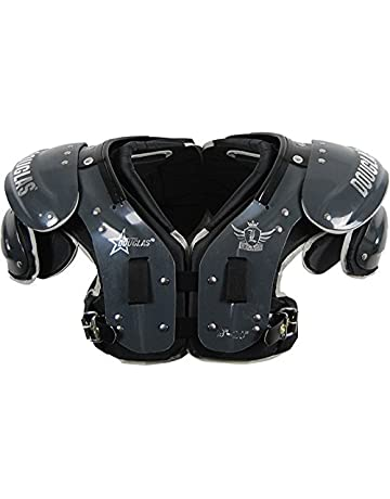 d0767824791 Amazon.com: Shoulder Pads - Protective Padding: Sports & Outdoors
