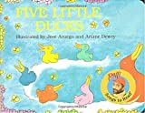 img - for Five Little Ducks (Raffi Songs to Read (Board Books)) by Raffi (1999-03-15) book / textbook / text book