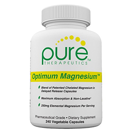 Optimum Magnesium - 240