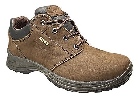 vendita calda reale dettagli per colore n brillante Grisport GRS113-38 Origin Gritex Shoes, Size: 38, Brown ...