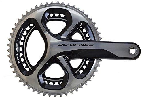 road bike 175mm crankset 53 39 - 5