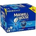 Maxwell House Original Roast Keurig K Cup Coffee Pods (36 Count) by KraftHeinz